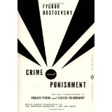 Crime and Punishment (Vintage Classics) (Paperback)By Fyodor Dostoevsky