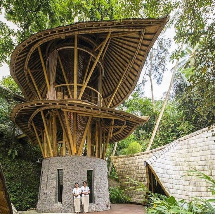 Bamboo Architecture Buildings And Structures 102 best bamboo architecture images on pinterest | bamboo