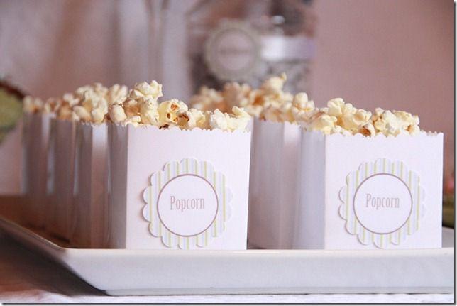 esker til popcorn