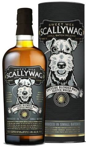 Scallywag...not available here in the USA yet.(2014January)