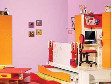 #PinItTransformIt- Ookie's Castle for My Daughter's Room