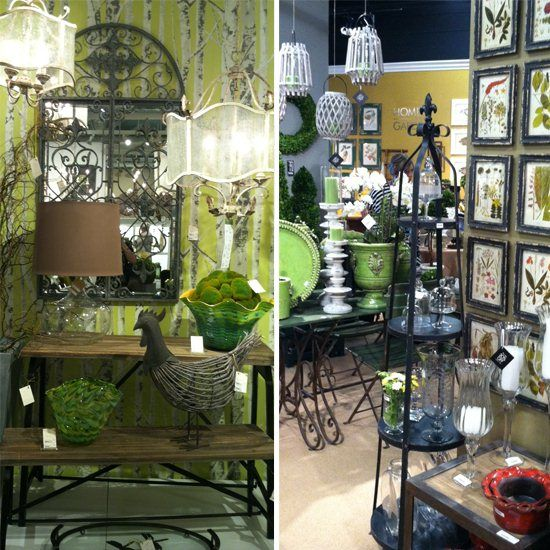 Beautiful Vintage Garden Ideas | ... Design Ideas Blog   Community   LampsPlus.com