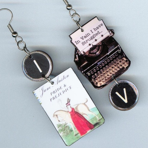 These are so awesome! A perfect gift for a Book Lover!