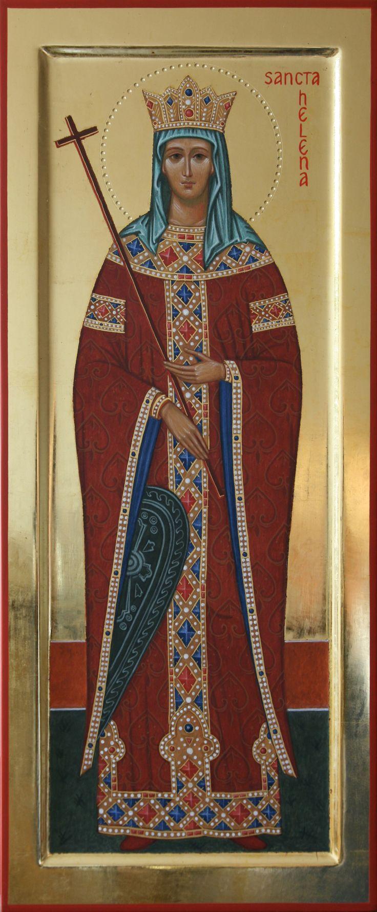 Santa Elena imperatrice