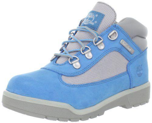 Timberland Field Boot (Toddler/Little Kid/Big Kid) - http://shoes.goshopinterest.com/boys/boots-boys/hiking-boots-boys/timberland-field-boot-toddlerlittle-kidbig-kid/