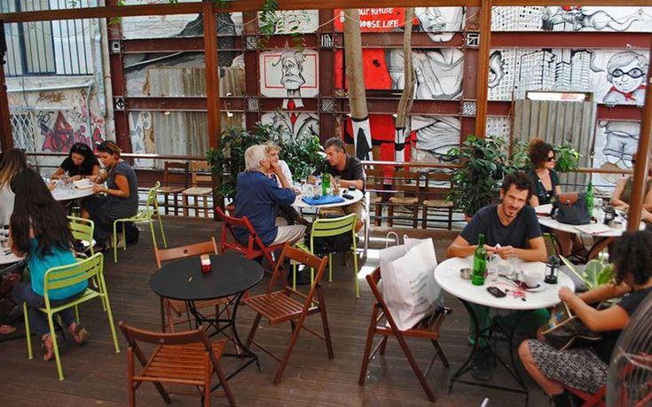 i-rena: ?...«φιλολογικά καφενεία» της σύγχρονης Αθήνας