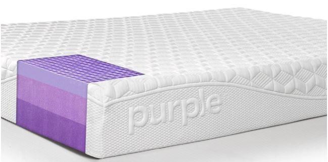 Puffy Vs Casper Vs Purple Vs Tuft Needle Mattress Reviews Comparison Purple Mattress Reviews Purple Mattress Mattresses Reviews