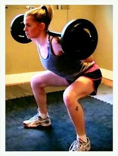 B4 fat burner pre-training side effects photo 1