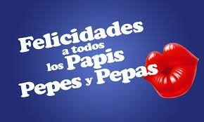 Pepes...