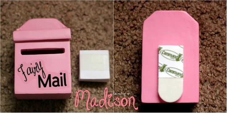 Let the Fairies in with The Lil Fairy Door  | Growing up Madison