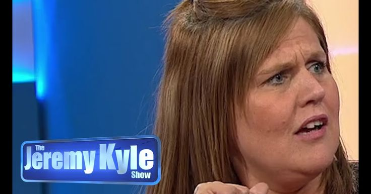 Daughter Says Her Mother Is a Bad Parent in Crazy Screaming Match | The Jeremy Kyle Show