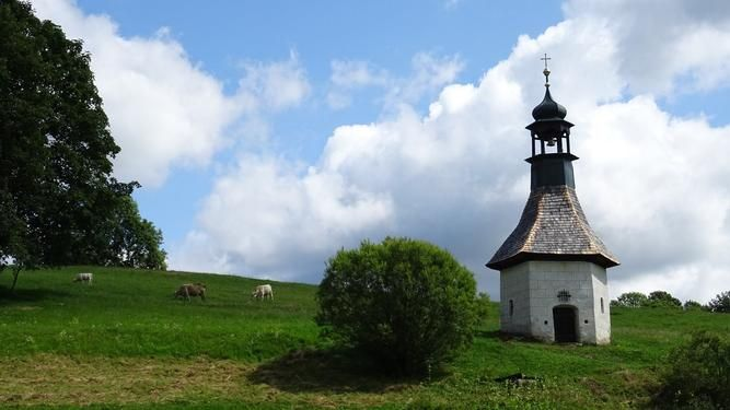 Galerie - Zvonička Kunčice (Zvonice) • Mapy.cz