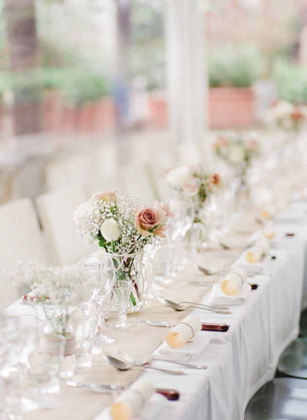 Beautiful London Wedding With A Sweet Restaurant Reception Rustic RestaurantWedding IdeasClaire