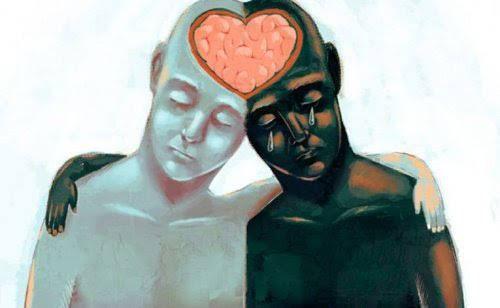 El perdón es la liberación de las limitaciones autoimpuestas y de los patrones de conducta autodestructivos que nos atan al pasado de manera insana; además libera la ira, el miedo, el dolor, el resentimiento, y el resto de sentimientos negativos