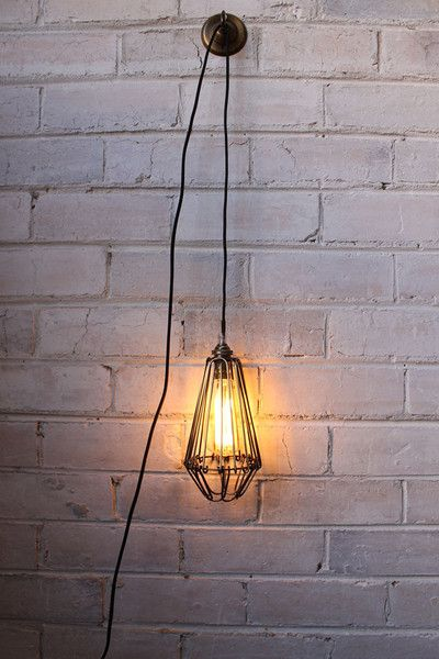 pendant light cord inline switch with wall plug in 2019 house bedroom hanging light bulbs. Black Bedroom Furniture Sets. Home Design Ideas