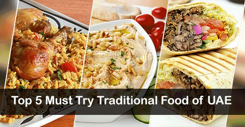 Top 5 Must Try Traditional Food of UAE • Stuffed Camel • Al Harees ...