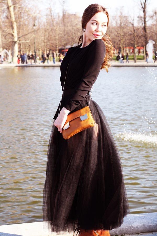 Ulyana's Beautiful style