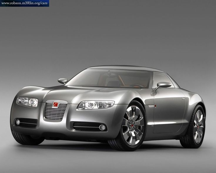 Perfect Saturn Curve Concept · Expensive CarsGeneral MotorsSports ...