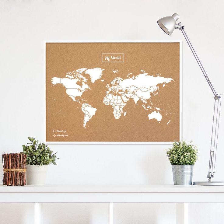 die besten 25 weltkarte kaufen ideen auf pinterest bilder online bilder kaufen und poster kaufen. Black Bedroom Furniture Sets. Home Design Ideas