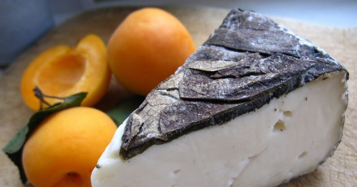 Splendor has a new name: Sally Jackson. This small-batch producer from Oroville, WA makes one of the most glorious goat cheeses I've tast...
