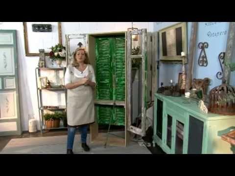 Isla de cocina y taburete con piezas industriales (Programa completo) | Con material de derribo - YouTube