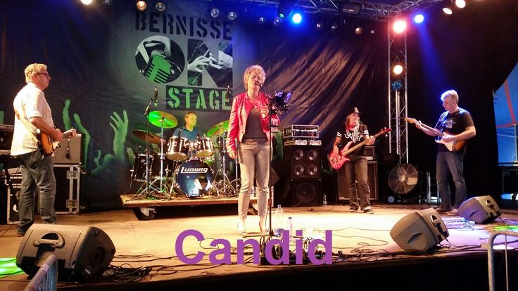 (H)eerlijk, openhartig en een breed repertoire. Dat is #Coverband Candid http://www.funenpartymatch.nl/bandsorkesten.php