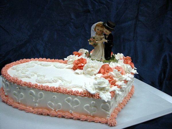 Свадебные торты в г.ростове-на-дону