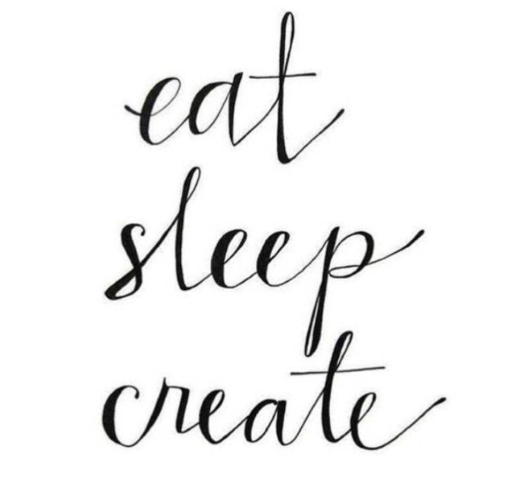 0c24f39cdd202b09d6b389e21d4bc19a create quotes eat sleep 57 best a2 hustle images on pinterest hustle, beautiful and