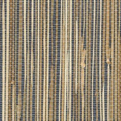 Bamboe behang. Echte strookjes bamboe op een behang geweven http://www.behangmijnwoning.nl/eiffinger-natural-wallcoverings-322601.html