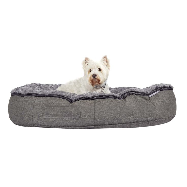 If you're looking for a quality large dog bed, you can't go past the Ultimate Dog Bed from bean Bags R Us