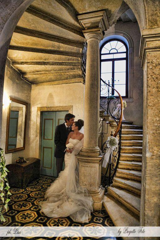 wedding villa Valmarana Noventa Padovana Padua Veneto