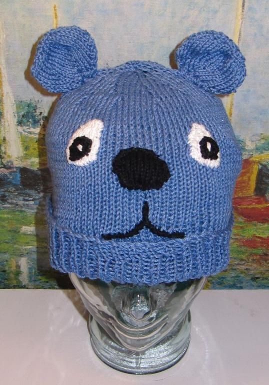273 Best Images About Hat Knitting Patterns By