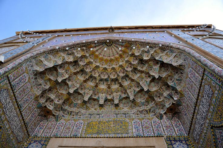 https://flic.kr/p/AksH6m | Mosque patterns