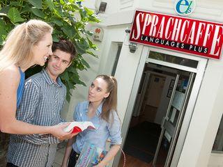 Sprachcaffe Londra İngilizce Kurslar