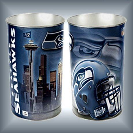 This picture links to All Seattle Seahawks Merchandise