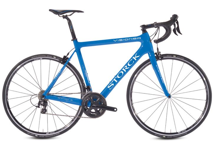 The Storck Visioner C #storck #storckbikes #storckworld #storckPH #bicycle #cycling #roadbike