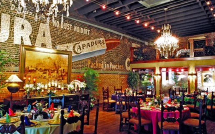 Mexican Restaurants In Liberty Hill Tx