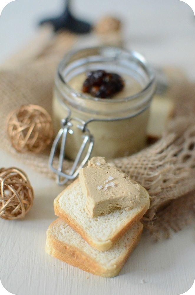 Mousse de Foie de Volaille ou le Foie Gras du pauvre