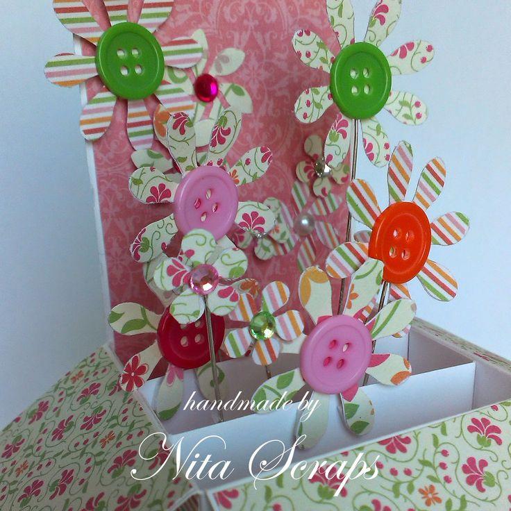 Nita Scraps: Postal Dia da Mãe http://nita-scraps.blogspot.pt/