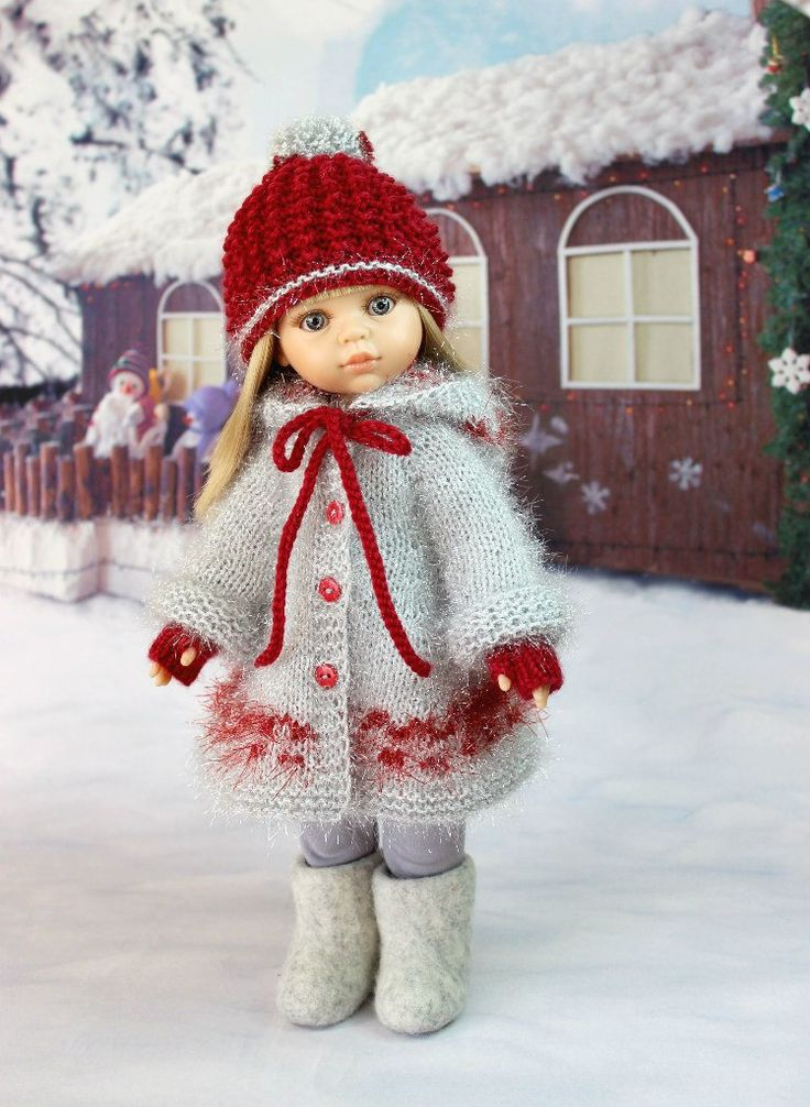 Наши куклы Paola Reina | 126 фотографий