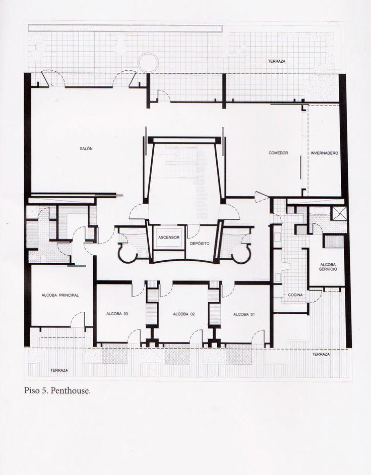 Galería - AD Classics: Clásicos de Arquitectura: Edificio Giraldo / Fernando Martínez Sanabria - 171