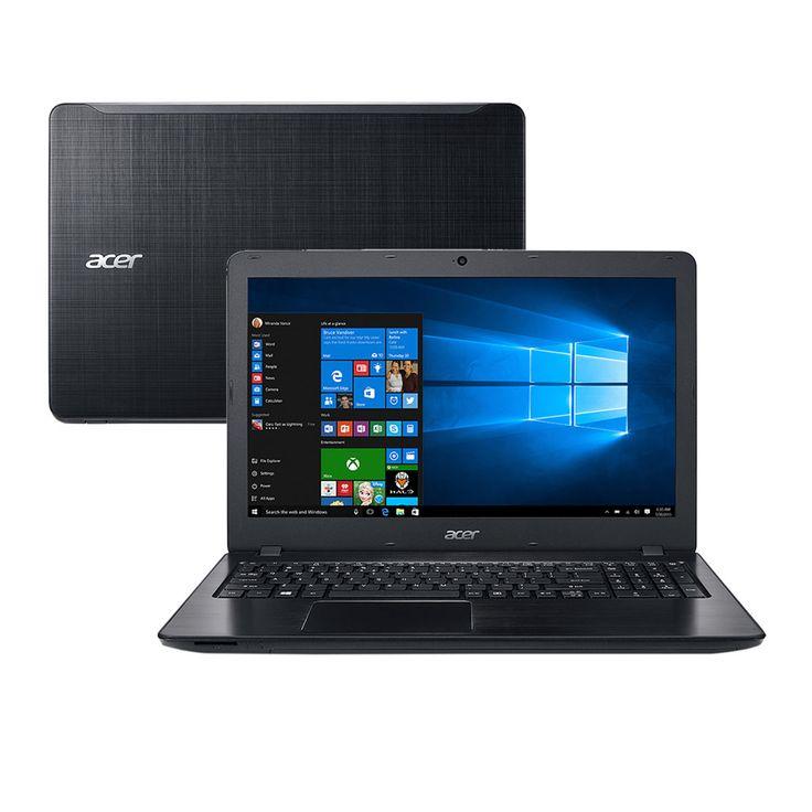 TECNOLOGIA: Notebook Acer Intel Core i5 8GB 1Tb Windows 10 Tel...