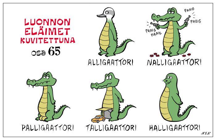 Eläinlajit 65