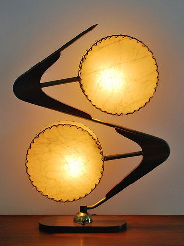 Top 25 Ideas About 50s Mid Century Modern Lamps On