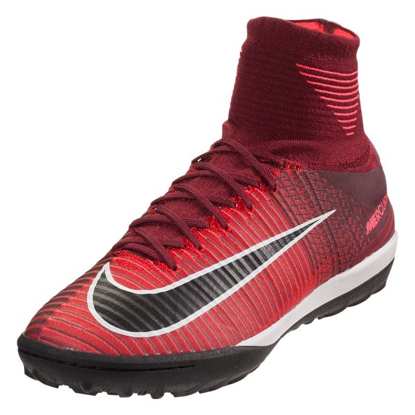 Buy Nike Mercurial X Proximo II TF - Team Red/Black/Racer Pink/White/University Red/White from SOCCER.COM. Best Price Guaranteed. Shop for all your soccer equipment and apparel needs.