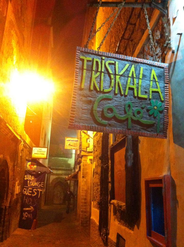 #Cafe alternatif
