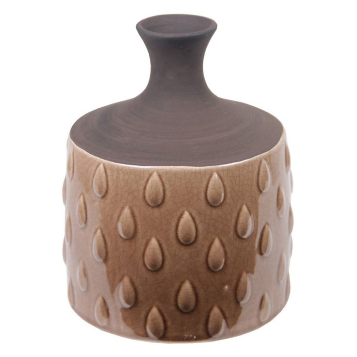 Privilege International Water Drop Ceramic Canister - 84058