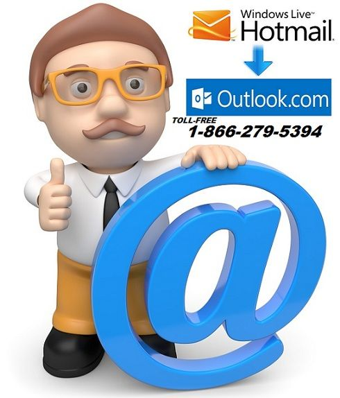 Outlook or Hotmail email service is used by a millions of users around the world currently. It can be easily configured on our smart phones. We send and receive an email in our day to day life. Some are business emails, personal emails etc. Every email service is hosted on cloud with the help of the data hosting servers. Sometimes these email servers are down due to technical problems creating outage in some locations