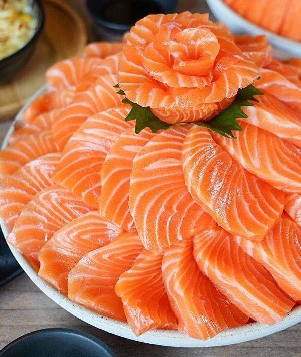 Make Sushi 1 Japanese Food Sushi Edible Food Aesthetic Food