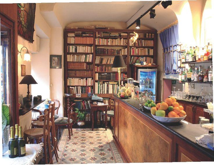 Caffé letterario delle Erbe - Genova